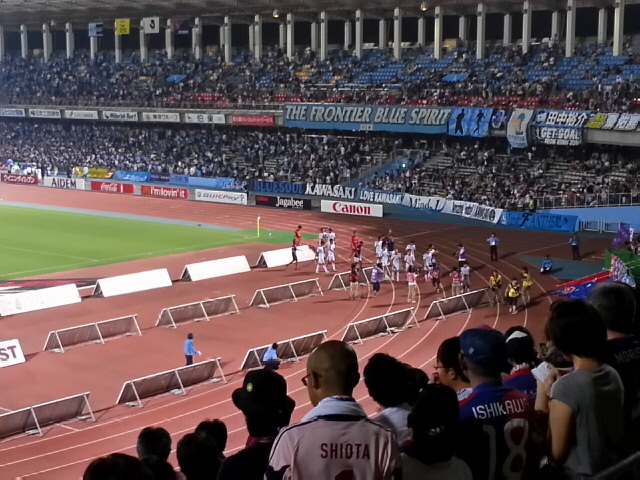 2013JリーグDivision1 第20節 川崎フロンターレ - FC東京_b0042308_23574169.jpg