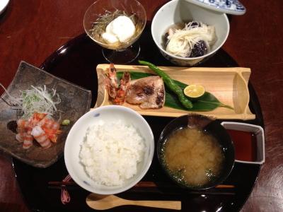 ++プロの技で刺身のツマに挑戦@根津くらぶ++_e0140921_2125240.jpg