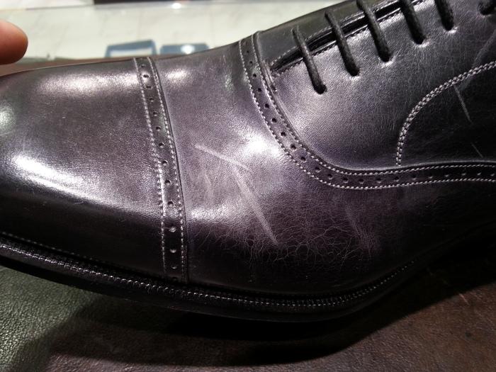 英国発。リッチな靴クリームが新登場。_b0226322_14215141.jpg