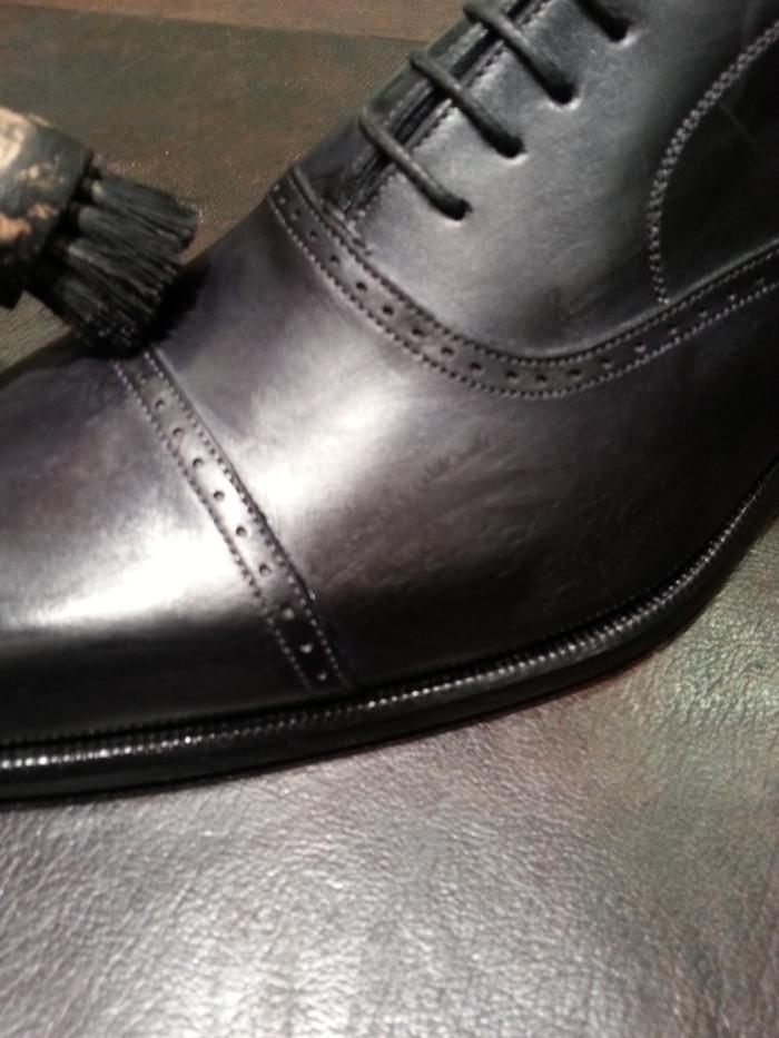 英国発。リッチな靴クリームが新登場。_b0226322_14254916.jpg