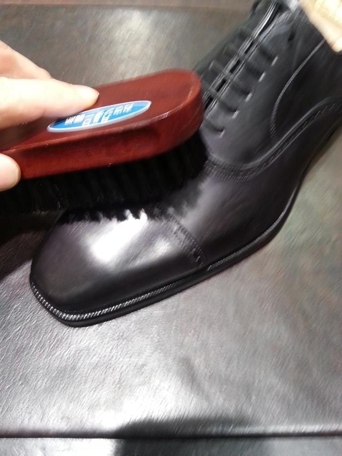 英国発。リッチな靴クリームが新登場。_b0226322_14282935.jpg