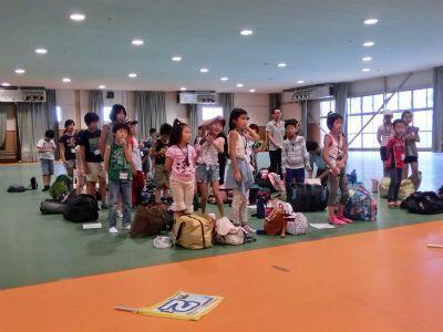 越前里地里山チャレンジ隊2013レポート! 1日目_e0061225_13463372.jpg