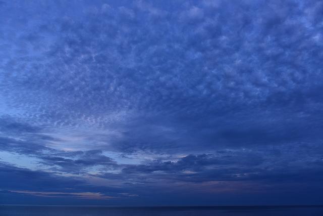 日本海 夏の朝_f0050534_9203876.jpg