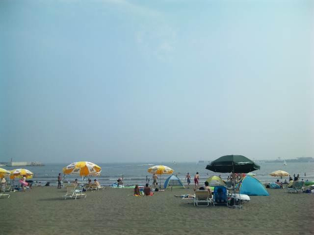 blog:江ノ島海岸より_a0103940_15305554.jpg