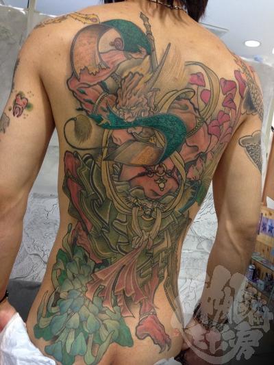 兵庫県 姫路 TATTOO タトゥー 刺青_a0148054_21301737.jpg