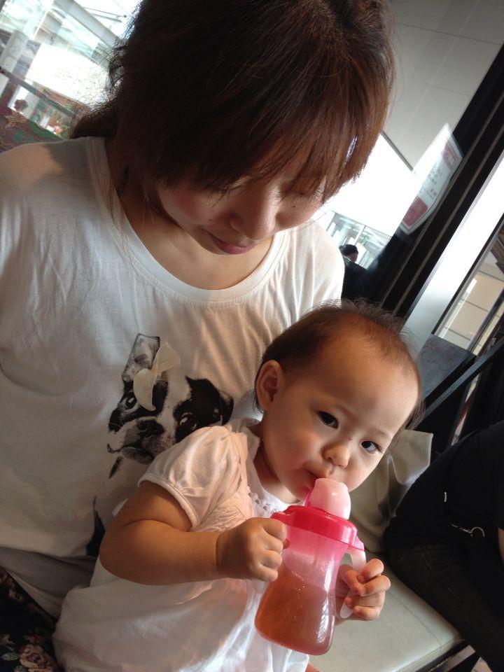 野菜ソムリエカナコとランチ☆_c0151965_1317153.jpg