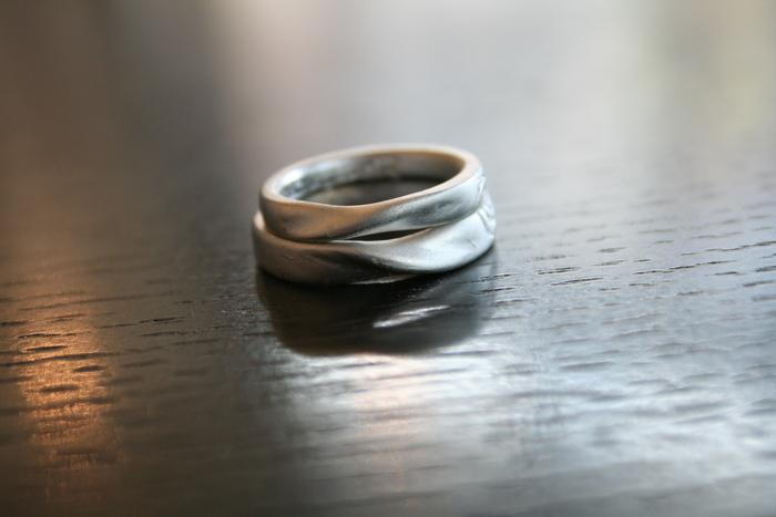 ふたりでつくる結婚指輪。_b0220167_22414536.jpg