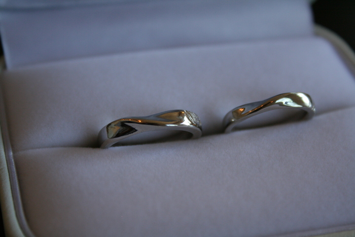 ふたりでつくる結婚指輪。_b0220167_22441613.jpg