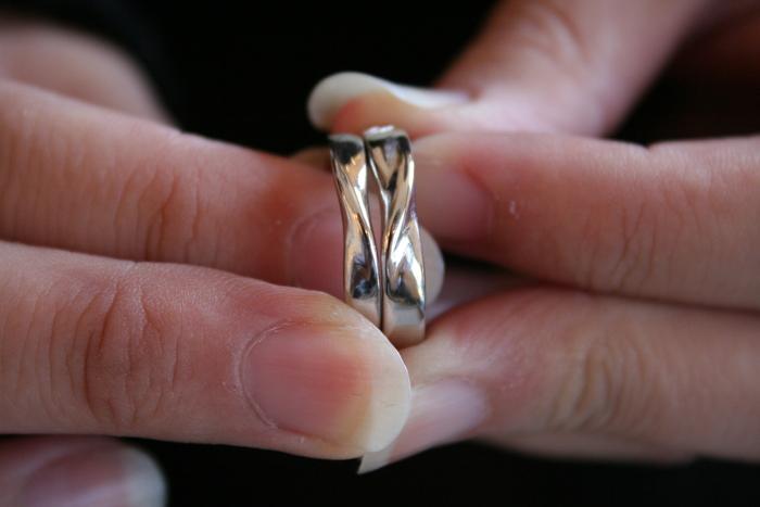 ふたりでつくる結婚指輪。_b0220167_22472160.jpg