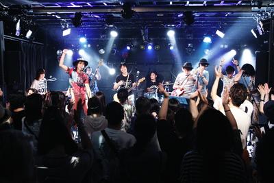 CLUB GOODMAN & 円山夜想 & MUSIC HARVEST 2013_c0227168_731484.jpg