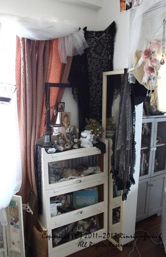 最近のmy room_e0237680_13382571.jpg