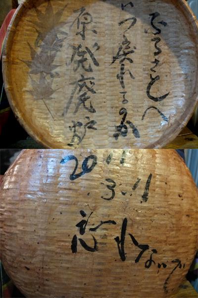 長崎より 03:クスノキ_a0180681_0291497.jpg