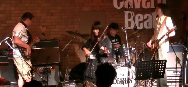 """カラフル夏の2デイズライブ、ライブレポ!part1(Riraiza.ka~Plastic\""""Yuki\""""Band)_e0188087_9245655.jpg"""