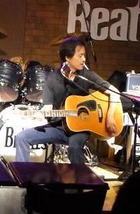 """カラフル夏の2デイズライブ、ライブレポ!part1(Riraiza.ka~Plastic\""""Yuki\""""Band)_e0188087_9421871.jpg"""