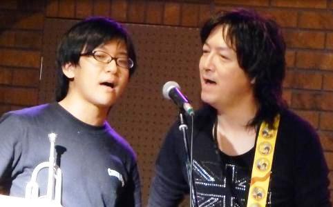 """カラフル夏の2デイズライブ、ライブレポ!part1(Riraiza.ka~Plastic\""""Yuki\""""Band)_e0188087_9564633.jpg"""