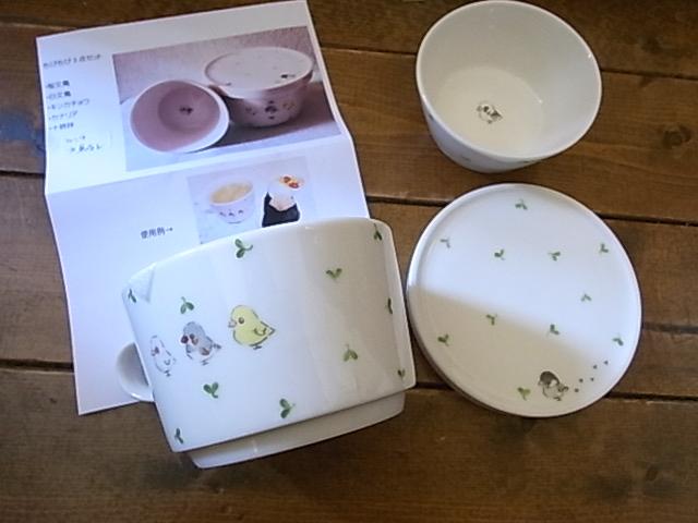 始まりました東急ハンズ梅田店でのインコと鳥の雑貨展_d0322493_75515100.jpg