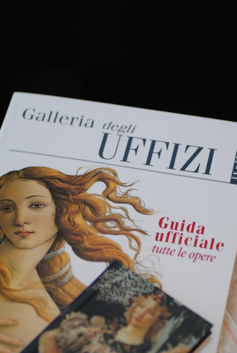 イタリア紀行  その3   フィレンツエ から サン・ ジミニャーノ_c0195496_9322022.jpg