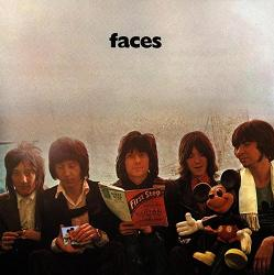Faces 「First Step」 (1970)_c0048418_915150.jpg
