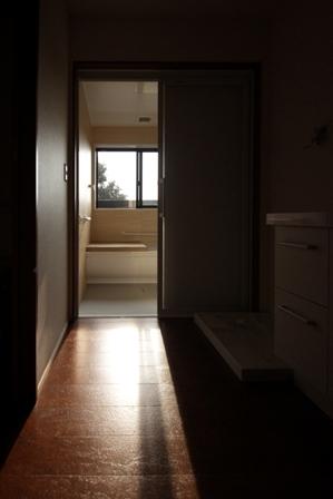 「緑豊かな高台に建つ二世帯住宅」完成前のWEB内覧_f0170331_1643216.jpg