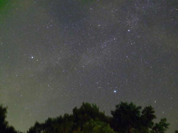 天体観測〜☆_c0127670_2313448.jpg
