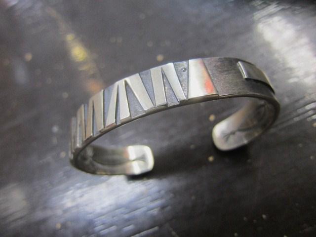 夏の大人の主張★ Top Artist Jewelry (Michael Roanhorse)_d0152280_20513993.jpg
