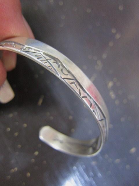 夏の大人の主張★ Top Artist Jewelry (Michael Roanhorse)_d0152280_20555921.jpg