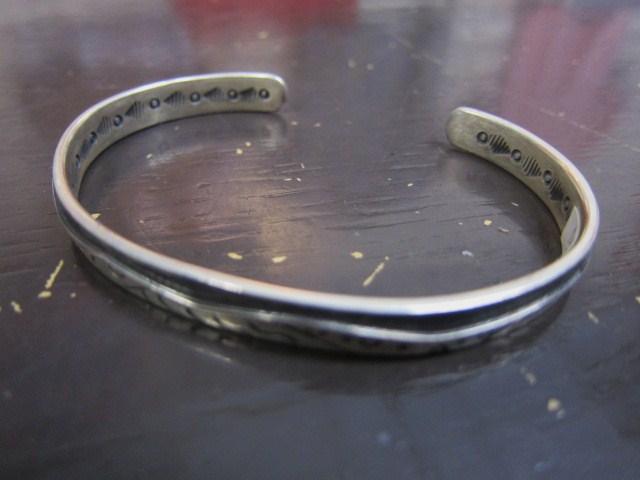 夏の大人の主張★ Top Artist Jewelry (Michael Roanhorse)_d0152280_20574012.jpg