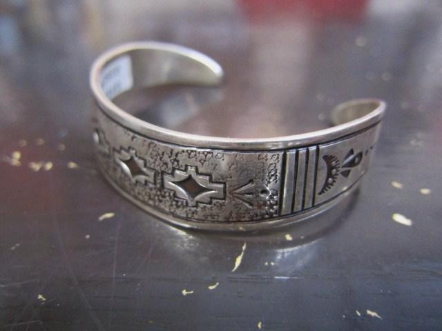 夏の大人の主張★ Top Artist Jewelry (Michael Roanhorse)_d0152280_20595495.jpg
