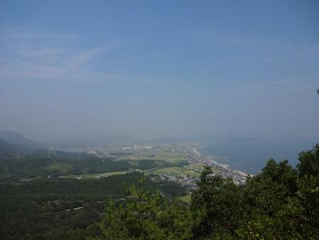 剣山へ行こうと思ったのですが・・・_e0201281_2131317.jpg