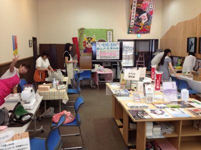 イベントから新潟祭^o^_b0213187_18324137.jpg