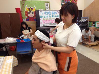 イベントから新潟祭^o^_b0213187_18324156.jpg