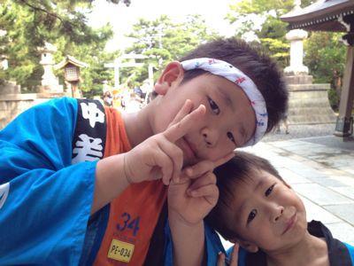 イベントから新潟祭^o^_b0213187_18324736.jpg