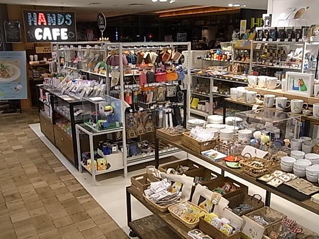 東急ハンズ インコと鳥の雑貨展。関西つうしん定休日です_d0322493_4585119.jpg