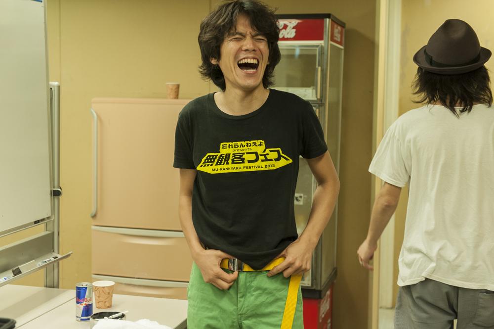 忘れらんねえよ ワンマン筆おろしツアーファイナル 渋谷クアトロLive写真_f0144394_9442616.jpg