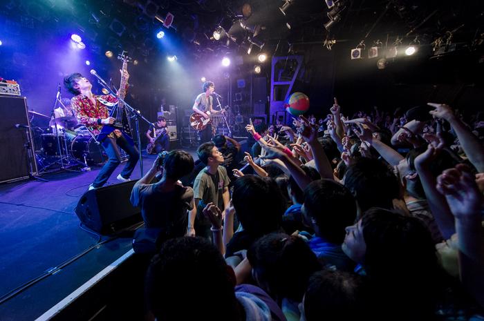 忘れらんねえよ ワンマン筆おろしツアーファイナル 渋谷クアトロLive写真_f0144394_9502126.jpg