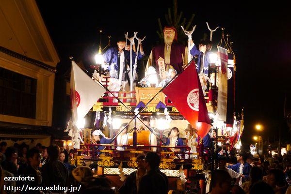 姥神大神宮渡御祭