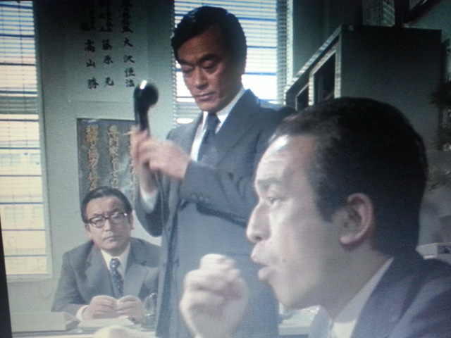 大都会 闘いの日々 第16話 私生活_b0042308_3575038.jpg