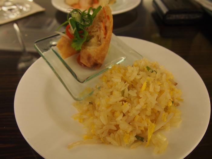2013 7月 シンガポール(17) お初の味はビミョ〜 Centre Satay Bee Hoon_f0062122_3354469.jpg