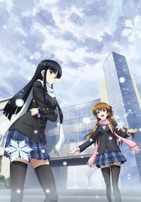 TVアニメ「WHITE ALBUM2」2013年10月に放送開始!!_e0025035_10401523.jpg