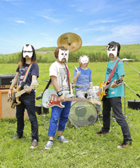 流田Project9月18日に初のオリジナル・アルバム「fake」を発売!_e0025035_1635264.jpg