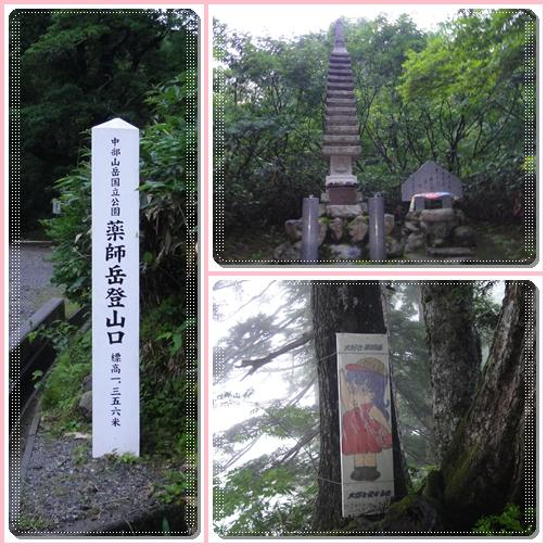 夏山遠征~薬師岳へ_e0164643_221521.jpg