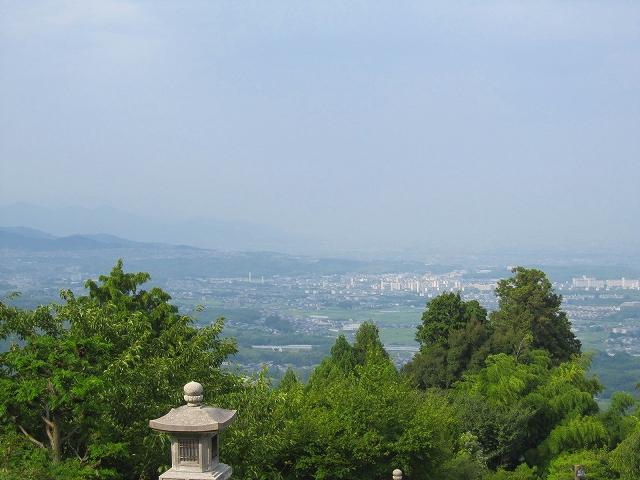 西山宮門跡『善峰寺』は日本一の松(天然記念物)_e0237645_9104969.jpg