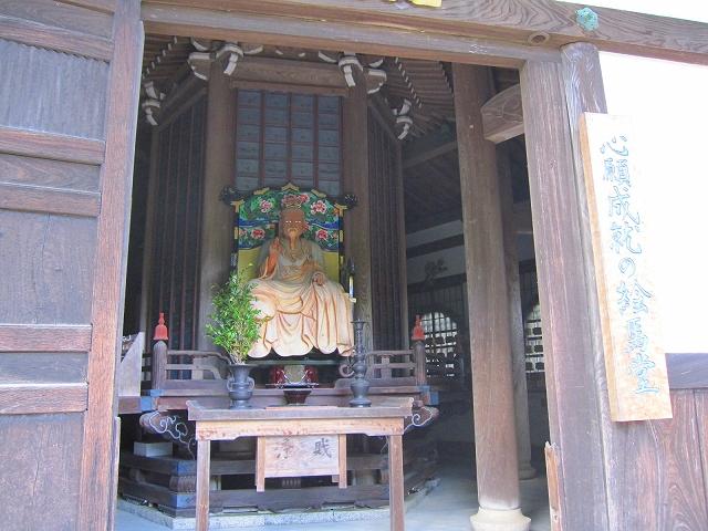 西山宮門跡『善峰寺』は日本一の松(天然記念物)_e0237645_981918.jpg