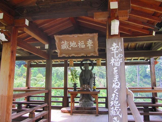 西山宮門跡『善峰寺』は日本一の松(天然記念物)_e0237645_984813.jpg