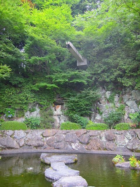 西山宮門跡『善峰寺』は日本一の松(天然記念物)_e0237645_992584.jpg