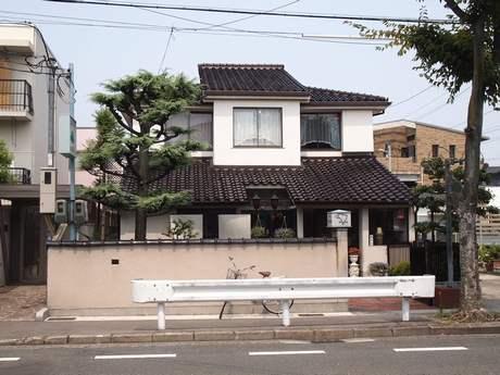 ガーデンカフェブラジル (GARDEN CAFE BRASIL)  甲子園五番町_d0083265_15122862.jpg