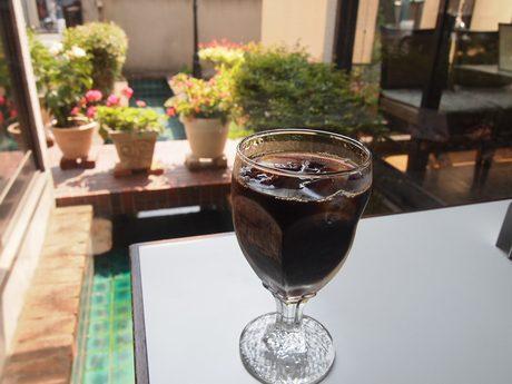 ガーデンカフェブラジル (GARDEN CAFE BRASIL)  甲子園五番町_d0083265_15361775.jpg