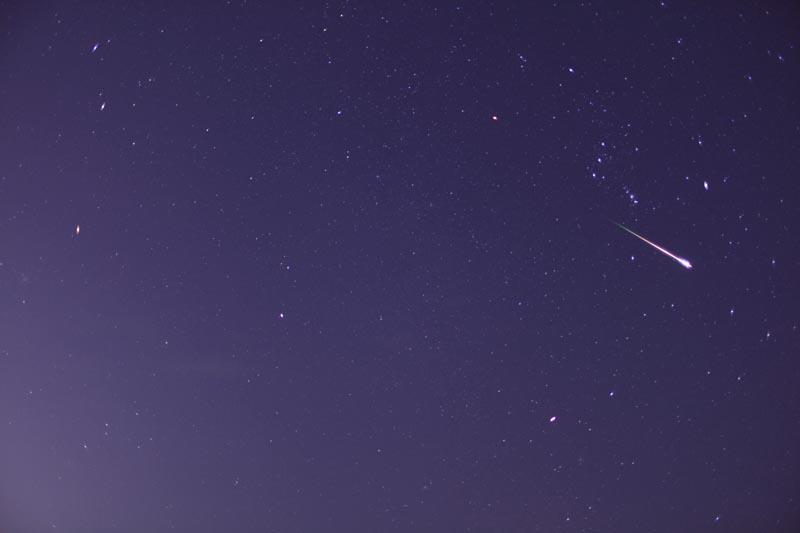 """""""ペルセウス座流星群""""_f0228575_19162457.jpg"""