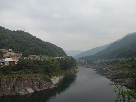 祖谷渓から見ノ越へ_e0201281_18514448.jpg