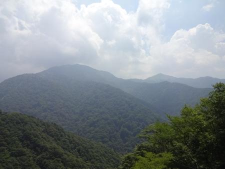 祖谷渓から見ノ越へ_e0201281_22393739.jpg